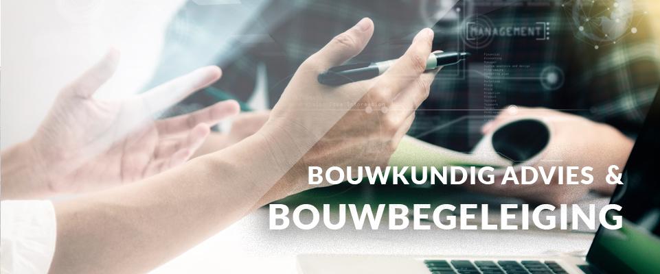 Bouwkundig advies en bouwbegeleidingen aannemersbedrijf van de beeten nistelrode