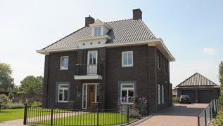Woonhuis Nistelrode