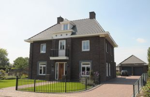 Laurenssen – Nistelrode