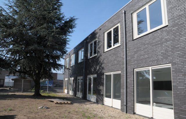 Van Lieshout – Oss